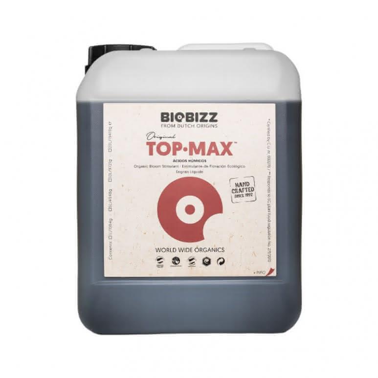 BioBizz® Top Max 5 Liter - Blütenstimulator