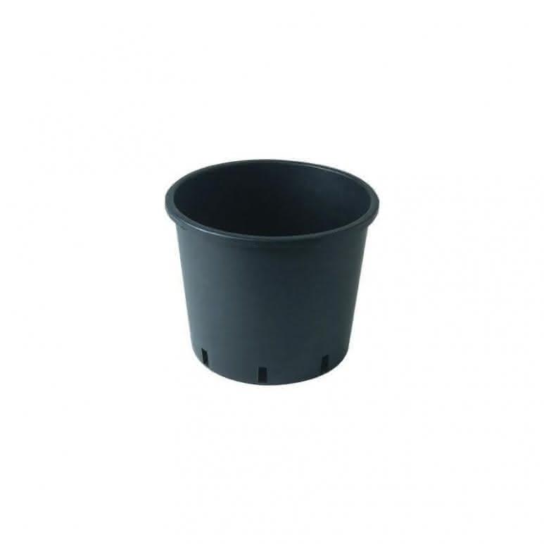 Topf / Pflanzcontainer 30x26cm rund - 15 Liter