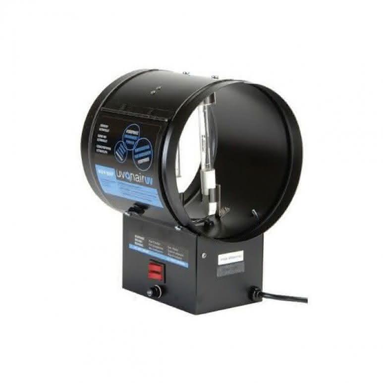 Uvonair UV-80H Ozon System