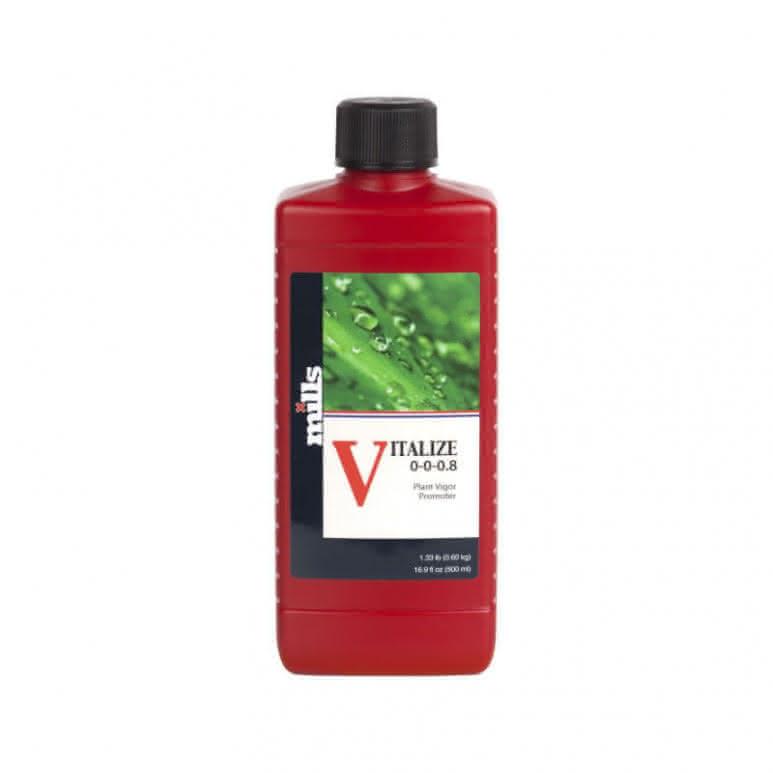 Mills Nutrients Vitalize 500ml - Pflanzenstärkung