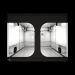 Secret Jardin Dark-Room DR300 - 300x300x235cm