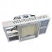 Spectrum King SK602+ LED grow Light 640 Watt   Ansicht 3