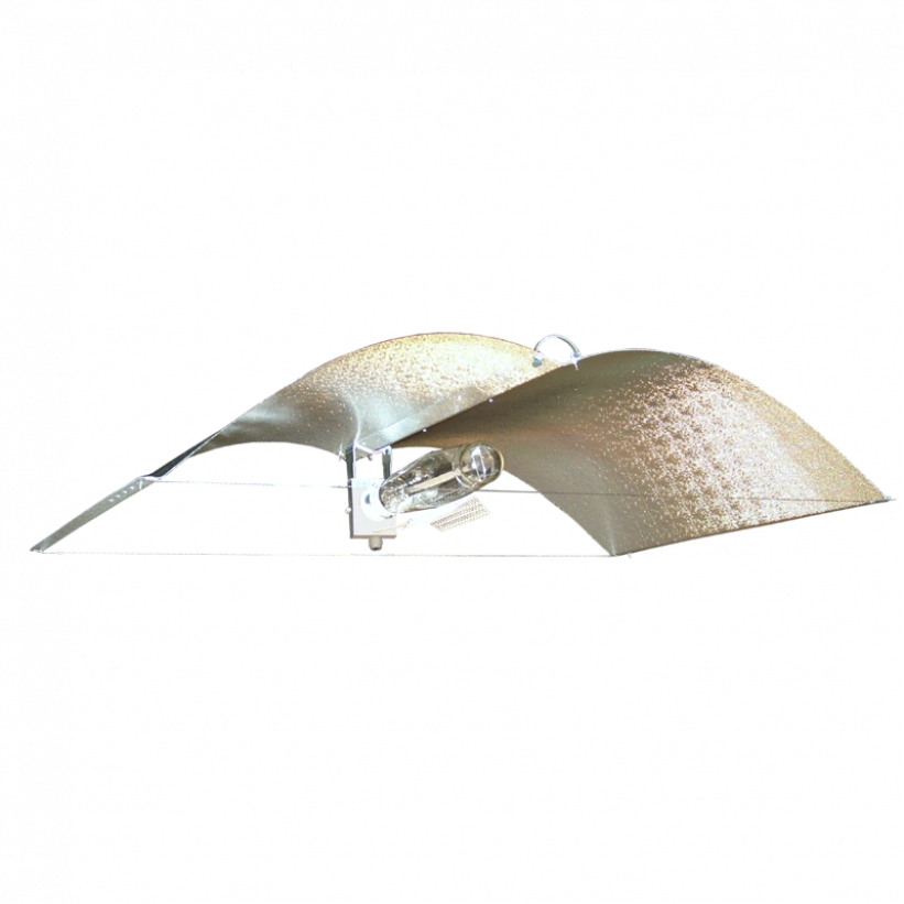 Adjust-A-Wings AVENGER Large Reflektor inkl. E40 Fassung und Spreader