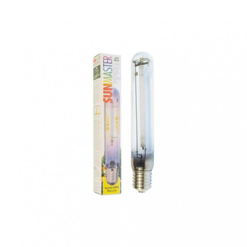 Venture Sunmaster HPS 600 Watt - Blüteleuchtmittel
