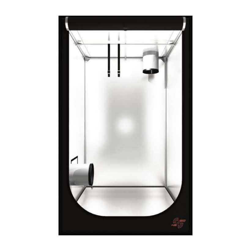 Secret Jardin Hydro Shoot HS120 - 120x120x200cm