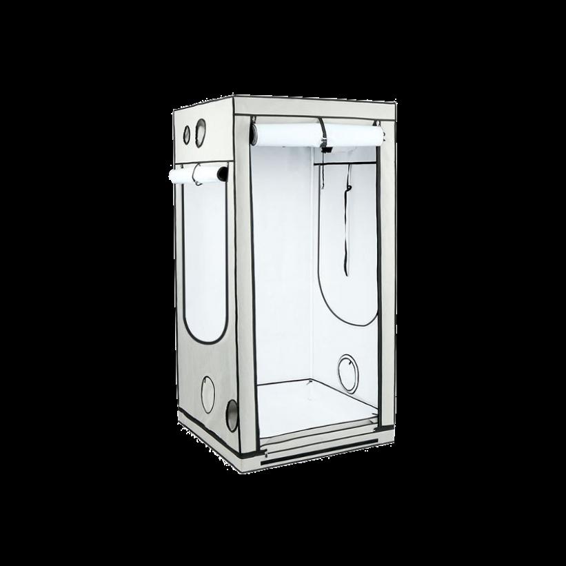 HOMEbox® Ambient Q120+ 120x120x220cm
